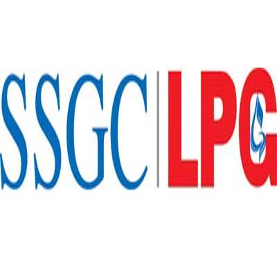 SSGC - LPG